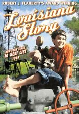 The Louisiana Story NEW DVD