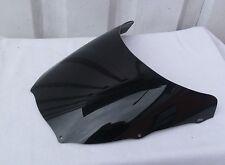 Honda NS1  Verkleidungsscheibe/Windschutzscheibe/Windschild in Schwarz