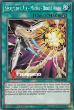 ♦Yu-Gi-Oh!♦ Assaut de l'Air - Mécha - Boost Aigle : MP19-FR265 -VF/Commune-