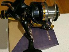 1Brand new GS9000 size bait feeder fishing reel $58 free shipping bait runner