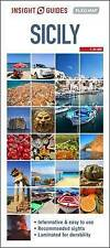 Insight Flexi Map: Sicily, Guides, Insight, New Book