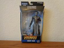 Marvel Legends Avengers Infinity War Ebony Maw 6in Figure BAF Thanos in Stock