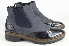 Jenny by Ara Gr.38 Damen Stiefel Stiefeletten  Boots   TOP   Nr. 148 D