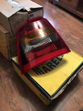 Vauxhall Astra G Mk.4 Hatchback (Sport) 98-04 LH Rear Light, Smoked Amber Ind