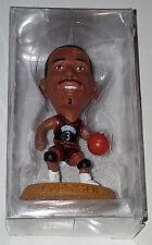 1997 Corinthian Headliners ALLEN IVERSON Sample Promo Figure Philadelphia 76ers