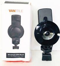 New listing Vantrue N4 Dash Cam Gps Receiver Module Type-C Usb Suction Cup Mount for Windows