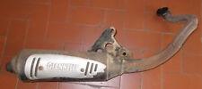 Marmitta Scarico Silenziatore Cagiva City 50 scooter Giannelli Usata