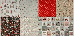 Fabric Metallic Pamper range 100% cotton Long Qtr, Fat Qtr, 1/2 metre, Metre.