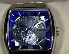 ORIENT FHAB Orient Star Small second Skeleton Automatic Power reserve