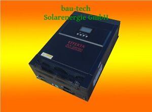 Wechselrichter Effekta für Batteriespeicher AX-M1 / AX-P1 MPPT 1000-5000Watt
