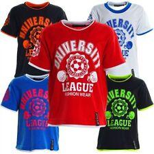 Markenlose T-Shirts für Jungen in Größe 104