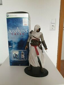 Assassins Creed Altair Statue / ORGINAL Limited Edition / Kunstharz