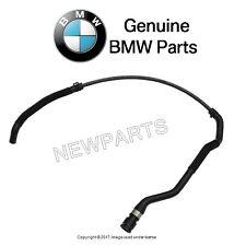 NEW BMW 135i 135is 335i xDrive 335is 335xi L6 3.0L Upper Radiator Vent Tank Hose