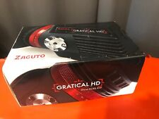 Zacuto Gratical HD Micro OLED EVF / UNDER 3 HOURS USE, MFR# Z-GHD