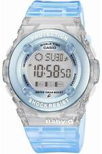 Casio BG-1302-2ER - Women's wristwatch