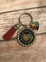 Autism key chain!!!MUST SEE!!