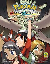 Pokémon Omega Ruby Alpha Sapphire, Vol. 2 (Pokemo