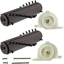 More details for roller brush bar brushroll + end caps for gtech airram ar01 ar02 cordless vacuum