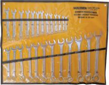 CHIAVI FISSE/STELLA  6-32 PZ 25  - - MAURER - Combinate CROME VANADIUM