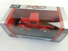 Road Signature Collection Ford Pick Up 1934 Red 1/43 NEW in box