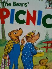 The Bears Picnic Berenstain Bears: Jan and Stan Berenstain BEGINNER READERS P/B