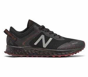 Men's New Balance Fresh Foam Arishi MTARISN1 Trail Running Sneakers