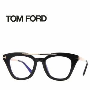 Tom Ford Anna 02 TF575 Black Gold Cat Eye Eyeglasses Frame 49-20-140 FT575 Italy