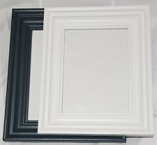 NEW Traditional Swept Wood Effect Picture Frames Various Sizes Photo Frames