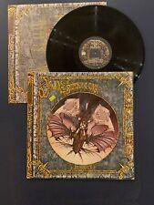 JON ANDERSON Olias of SunHillow LP Vinyl VG+/VG+
