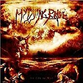 My Dying Bride - Ode to Woe (Live Recording, 2013) CD + DVD