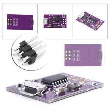 1x Micro Usb Tiny Avr Isp 5v Attiny44 Usbtinyisp Programmer Module Fit