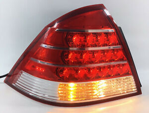 05-07 MERCURY MONTEGO Left LH Driver Side LED Taillight Tail Light Lamp OEM