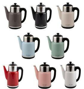 Plint Electric Kettle - Teapot - Keep Warm Function - Double Wall Insulated