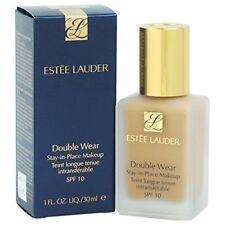 Estée Lauder Double Wear Fluid Spf10#04-pebb(pebble)