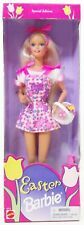 Barbie 1996 Mattel Special Edition Easter Doll No.16315 NRFB