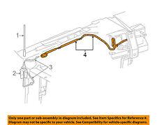 Cadillac GM OEM 07-13 Escalade EXT-Radio Antenna Cable 15220449