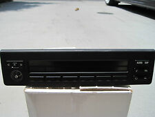 BMW E39 540i CD Player and Radio OEM