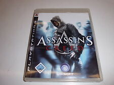 PlayStation 3 ps3 Assassin 's Creed [Platinum] de Ubisoft