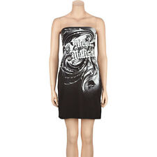 Metal Mulisha Radicals Dress Size X-Small Brand New