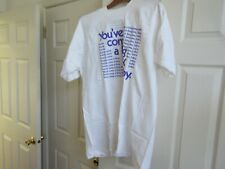 New ListingTobacciana , Virginia Slims , T-Shirt , Xl , You've Come A Long Way Baby , Rare
