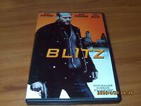 Blitz (DVD, Widescreen 2011)