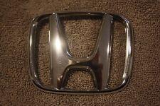 2003 2004 2005 Honda Accord Coupe 2 DR Rear Trunk Emblem Decal Logo Symbol