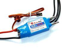 80 hasta 100a Sunrise ice-Boot regulador con refrigeración por agua células 2-6 programables