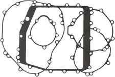 07-12 ZX600 Ninja ZX-6R Cometic Engine Case Rebuild Gasket Kit  C8750AFM