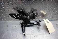 04-06 Yamaha R1 Right Rearset Peg Bracket