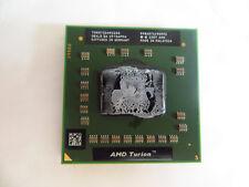 Amd Turion 64 X2 RM-72 TMRM 72DAM22GG Laptop CPU Procesador (549)