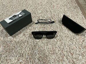 Bose Bluetooth Frames Alto Audio Sunglasses - New Open Box