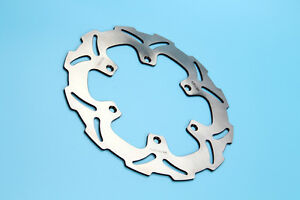 Front Brake Rotor Disc Disk for YAMAHA YZ250 YZ400F (1998-1999-2000)/YZ426F 2000