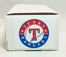 Texas Rangers (500) Baseball Card LOT 1990s - 2018 Topps Panini FREE SHIP