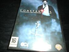 Constantine the VideoGame   Pc game